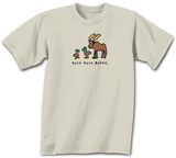 Duck Duck Moose T-shirts