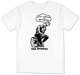 The Drinker Shirts