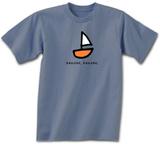 Zeilen T-Shirts