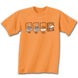 Here Boy Go For A Ride T-Shirt