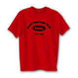 Sumo Wrestling Team T-shirts