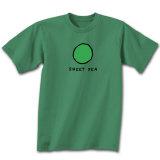 Sweet Pea T-shirts