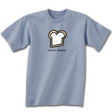 White Bread T-shirts