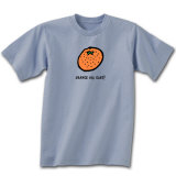Orange you Glad T-Shirt