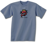 King Crab T-shirts