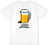 Relief Pitcher V&#234;tements