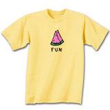 Fun Watermelon T-Shirt