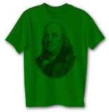 Ben Franklin T-shirts