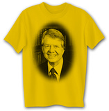 Jimmy Carter T-shirts