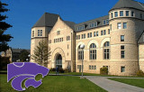 Kansas State University-Hale Library Photo