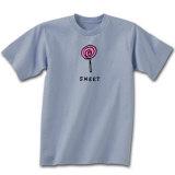 Sweet T-shirts