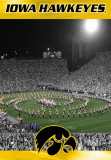 University of Iowa- Stadium Shot Photo