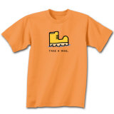 Take a Hike Shirts