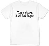 Take A Picture Shirt