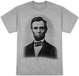 Abe Lincoln Tshirts