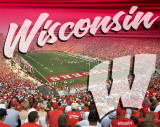 University of Wisconsin-Camp Randall Stadium Photo
