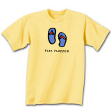 Flip Flopper T-Shirt
