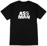 Ass Man T-Shirt