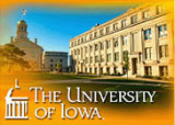University of Iowa-Jessup Hall & Old Capi Photo