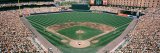 Camden Yards Baseball Field Baltimore, MD Photographic Print by  Panoramic Images