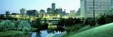 Omaha, NE Fotografie-Druck von  Panoramic Images