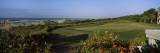 Golf Course at the Seaside, Kiawah Island Golf Resort, Kiawah Island, Charleston County Fotografie-Druck von  Panoramic Images