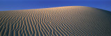 Sand Dunes Death Valley National Park Ca, USA Photographic Print by  Panoramic Images