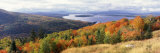 Fall Colors Mooselookmeguntic Lake, ME Photographic Print by  Panoramic Images