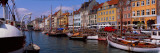 Copenhagen Denmark Photographic Print by  Panoramic Images