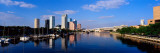 Tampa, FL Photographic Print by  Panoramic Images