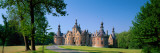 Ooidonk Castle Belgium Photographic Print by  Panoramic Images