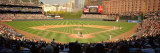 Camden Yards Baseball Game Baltimore Maryland, USA Photographic Print by  Panoramic Images