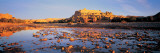 Morocco, Ait Benhaddou Photographic Print by  Panoramic Images