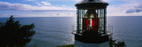 Lighthouse at the Waterfront, Cape Meares Lighthouse, Cape Meares, Oregon, USA Photographic Print by  Panoramic Images