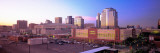 Dusk Phoenix, AZ Photographic Print by  Panoramic Images