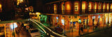 Bourbon Street New Orleans, LA Lmina fotogrfica por Panoramic Images