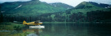 Float Plane Kenai Peninsula Alaska, USA Photographic Print by  Panoramic Images