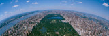 Aerial Central Park Manhattan New York City New York, USA Photographic Print by  Panoramic Images