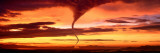 Tornado Photographic Print by  Panoramic Images