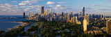 Chicago, IL Photographic Print by  Panoramic Images