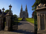 St Patrick's Cathedral, Armagh, County Armagh, Ireland Photographic Print