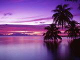South Pacific, Morea Photographic Print