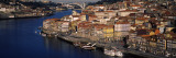 River Passing Through an Old Town, Duoro River, Vila Nova De Gaia, Porto, Portugal Photographic Print by  Panoramic Images