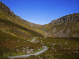 The Mahon Falls, Comeragh Mountains, County Waterford, Ireland Photographic Print