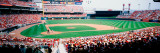 Great American Ballpark Cincinnati, OH Fotografisk trykk av Panoramic Images,