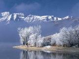 Utah, Deer Creek State Park Photographic Print