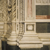 Detail of a Cathedral, Duomo Santa Maria Del Fiore, Florence, Italy Photographic Print