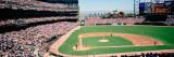 High Angle View of a Stadium, Pac Bell Stadium, San Francisco, California, USA Papier Photo par  Panoramic Images