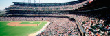 Panoramic View of a Stadium, Pac Bell Stadium, San Francisco, California, USA Photographic Print by  Panoramic Images