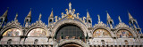 Low Angle View of a Building, Venice, Italy Photographic Print by  Panoramic Images
